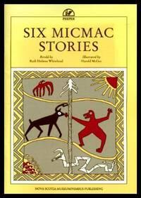 image of SIX MICMAC (Mi'kmaq) STORIES