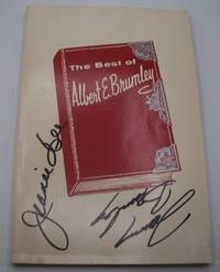 image of The Best of Albert E. Brumley