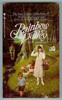 Rainbow Valley (Anne of Green Gables #7)