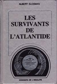 Les survivants de l'Atlantide.