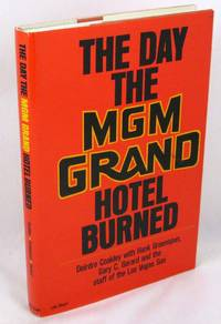 The Day the MGM Grand Hotel Burned