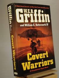 Covert Warriors (Presidential Agent, Book 7)