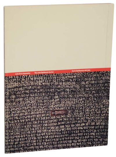 Queens, NY: Queens Museum of Art, 1990. First edition. Softcover. Text in English and Spanish. An ex...
