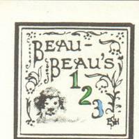 Beau-Beau's 1 2 3