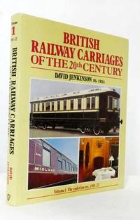 image of British Railway Carriages of the 20th Century Volume 1: The End of an Era, 1901-22