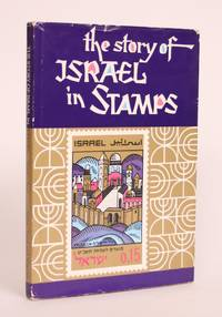 image of The Story of Israel in Stamps