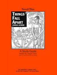 image of Things Fall Apart: Novel-Ties Study Guide