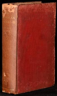 THE AMERICAN SCENE [BELL'S LONDON AND COLONIAL LIBRARY]