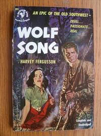 image of Wolf Song # 891