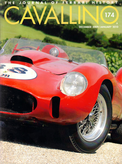 Boca Raton: Cavallino, 2009. Paperback. Very good. Wraps show just the lightest wear to the extremit...