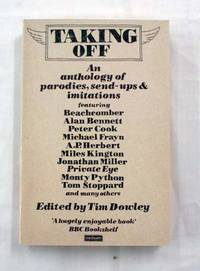 Taking Off: An Anthology of Parodies, Send-ups and Imitations