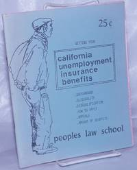 image of Getting your California unemployment insurance benefits