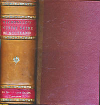 Macdonald's Tourists' Guides [Scotland]. Five Volumes in One