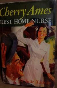 Cherry Ames Rest Home Nurse