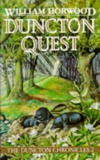 Duncton Quest (The Duncton Chronicles)