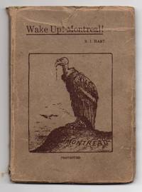 Wake Up! Montreal! Commercialized Vice and Its Contributories