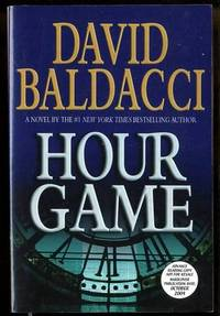 HOUR GAME [SIGNED]
