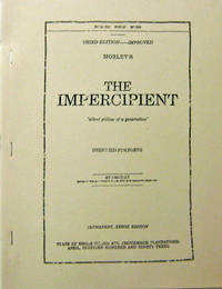 The Impercipient April 1993 Issue (#3)