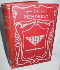 image of In Memoriam; The Lover's Tale