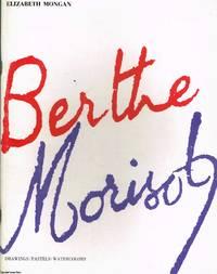 image of Berthe Morisot  Drawings, Pastels, Watercolours