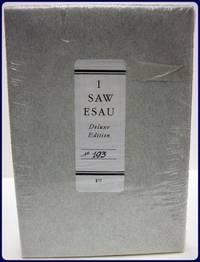 I SAW ESAU. The Schoolchild's Pocket Book