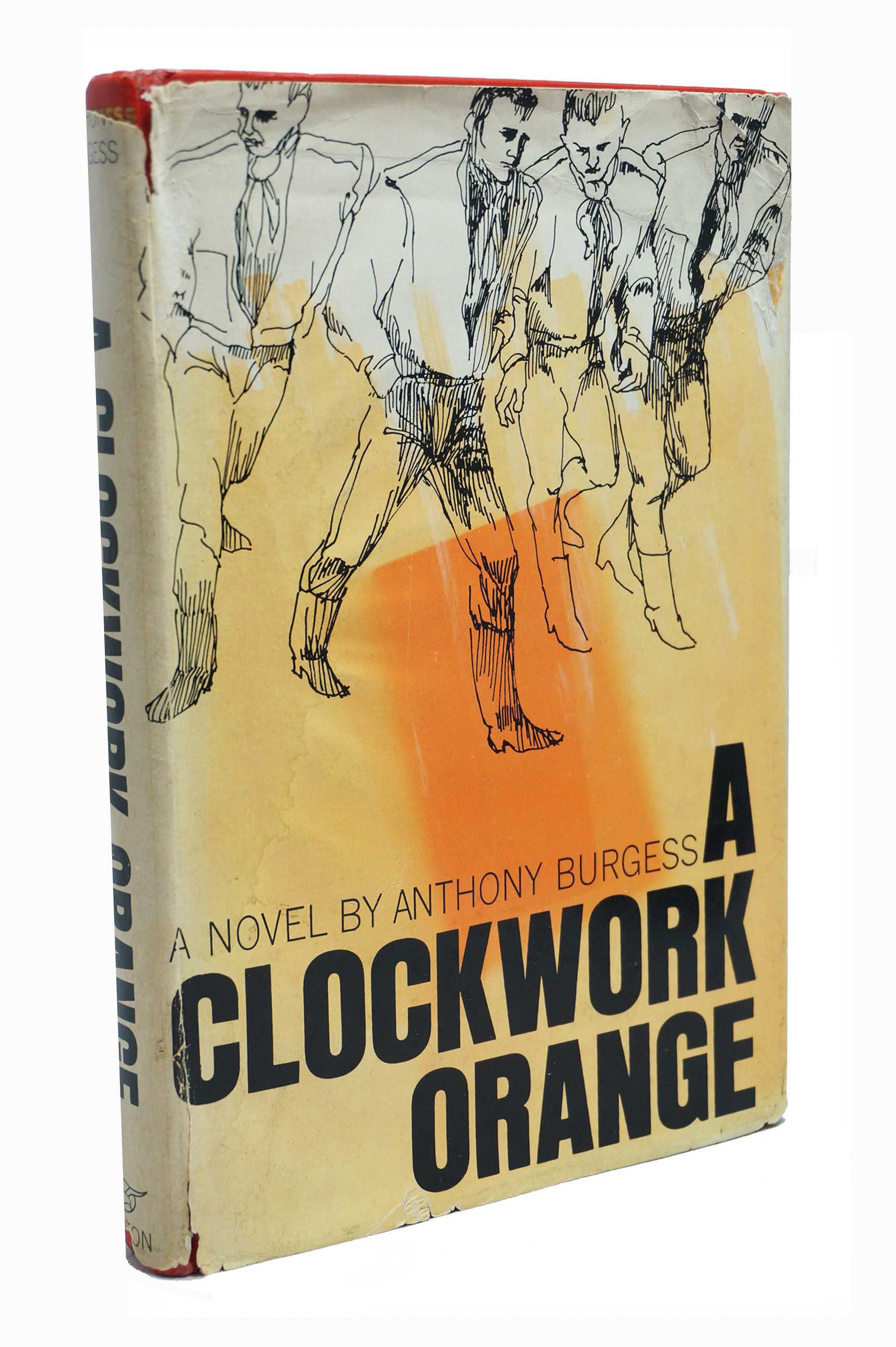 a summary of the novel a clockwork orange by anthony burgess A clockwork orange,this is a free study guide to a clockwork orange which was written by anthony burgess the vision of youth culture in a clockwork orange is almost entirely negative, a horrifying extreme of the tendencies of young people in the early 1960s, when burgess wrote his novel the.