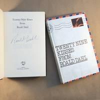 Twenty-nine kisses from Roald Dahl