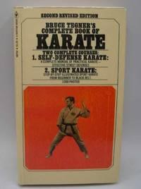 image of Bruce Tegner's Complete Book of Karate