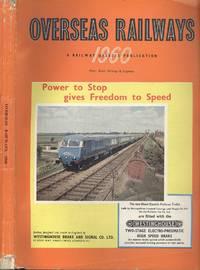 image of Overseas Railways - 1960. A Railway Gazette Publication.