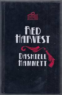 Red Harvest. The Best Mysteries of All Time