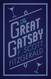 The Great Gatsby by F. Scott Fitzgerald - Paperback - from The Saint Bookstore (SKU: A9781847496140)