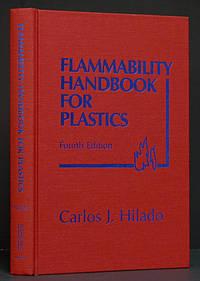 Flammability Handbook for Plastics (4th, Fourth Edition)