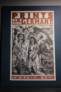 Prints in Germany 1905-1923  The Saint Louis Art Museum Summer 1993  Bulletin