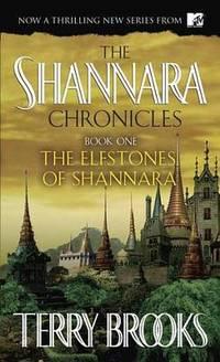 image of Elfstones of Shannara