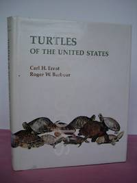 TURTLES OF THE UNITED STATES