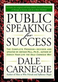 image of Public Speaking for Success: The Complete Program, Revised and Updated