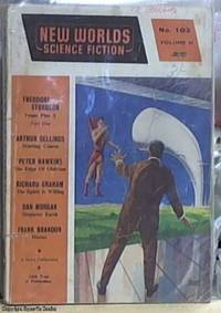 New Worlds Science Fiction; Volume 34, Number 102, January 1961