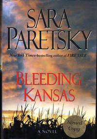 Bleeding Kansas: A Novel