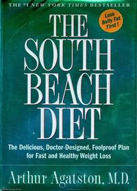 image of The South Beach Diet
