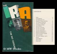 image of The I. R. A. / [By] Tim Pat Coogan