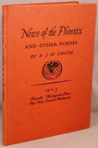 News of the Phoenix, and Other Poems.