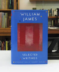 image of William James: Selected Writings