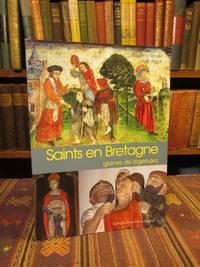 Saints en Bretagne Glanes de Legendes