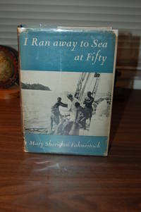 I Ran Away To Sea At Fifty