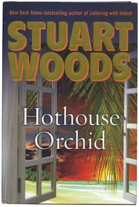 Hothouse Orchid (First Edition, inscribed to film director and producer Tony Bill)