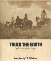 image of TOUCH THE EARTH A Self Portrait of Indian Existence