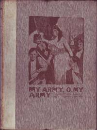 My Army, O My Army by Henry Lawson - First Edition - 1915 - from Mr Pickwick's Fine Old Books (SKU: 8962)