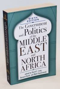 image of The Government and Politics of the Middle East and North Africa