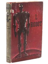 I, Robot by ASIMOV, ISAAC - 1950