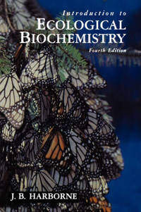 image of Introduction to Ecological Biochemistry
